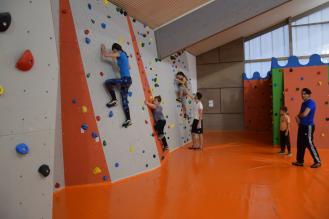 Bouldern_Links