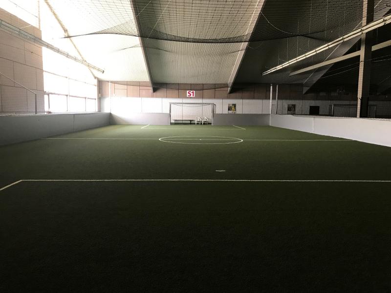 soccer indoorsoccer fußball sportpoint meckenheim bonn Rheinbach